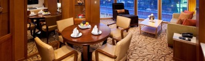 Celebrity Suite - Deck 6 MidshipCelebrity Constellation - Celebrity Cruises