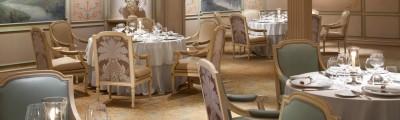 Olympic RestaurantCelebrity Millennium - Celebrity Cruises