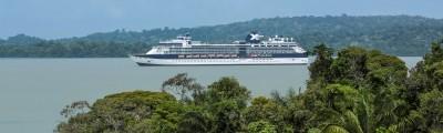 Celebrity Infinity Panama CanalCelebrity Cruises