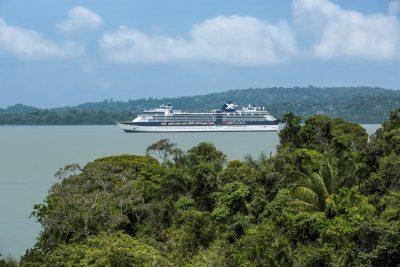 Kanał Panamski